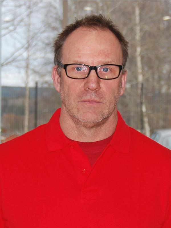 Lennart Nordlund