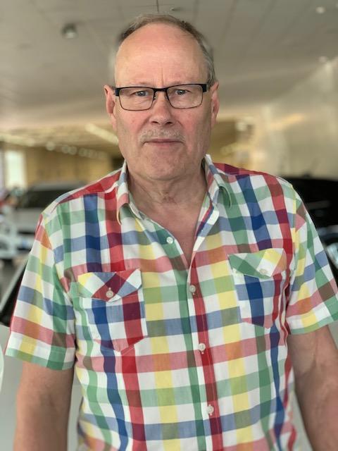 Rune Lennartsson